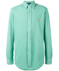 Ralph Lauren | Embroidered Logo Shirt