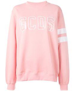 Gcds | Толстовка С Принтом-Логотипом