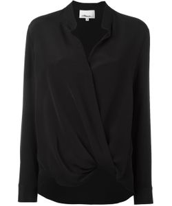 3.1 Phillip Lim | Wrap Blouse