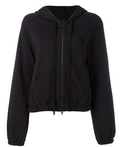 THOM KROM | Zip Up Hoodie Medium Cotton