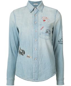 Mother | Denim Shirt Xs