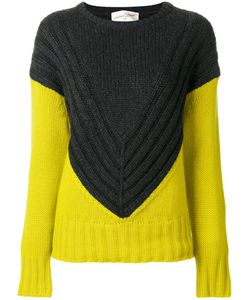 ANTONIA ZANDER | Colour Block Jumper Women