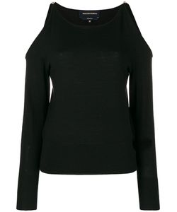VANESSA SEWARD | Cold Shoulder Jumper Women