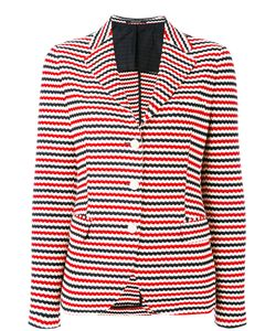 Tagliatore | Stripe Blazer 50