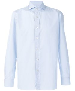 BORRELLI | Classic Shirt Men 39