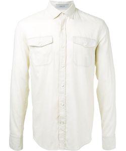 Cerruti 1881 | Рубашка С Длинными Рукавами
