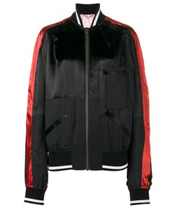 Haider Ackermann | Bomber Jacket With Contrasting Arms Size