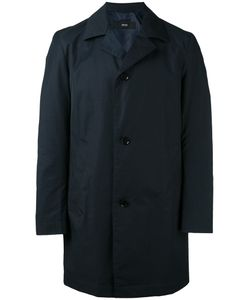 Boss Hugo Boss | Lightweight Coat 52 Cotton/Polyester