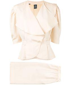 Emanuel Ungaro Vintage   Two-Piece Suit