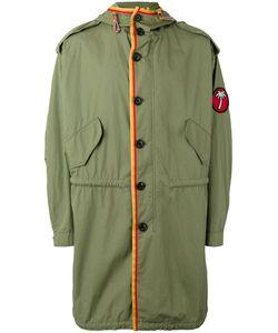 Marc Jacobs | Oversize Parka Coat Size 48
