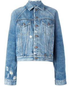 R13 | Brunel Denim Jacket Medium Cotton/Spandex/Elastane