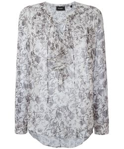 The Kooples   Soft Baroque Blouse Size Xs