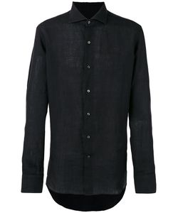 Alessandro Gherardeschi | Alessandro Gherardi Long Sleeve Shirt Size 44