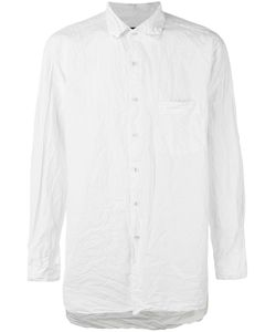 CASEY CASEY   Классическая Рубашка