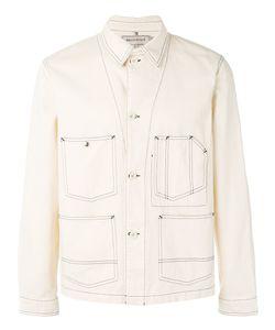 Maison Kitsune | Maison Kitsuné Chevron Worker Jacket
