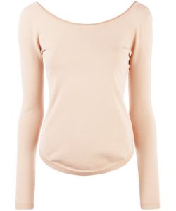LEMAIRE | Long-Sleeve Top Size Large