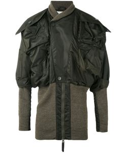 Vivienne Westwood | Clint Eastwood Bomber Jacket Polyamide/Polyester/Virgin