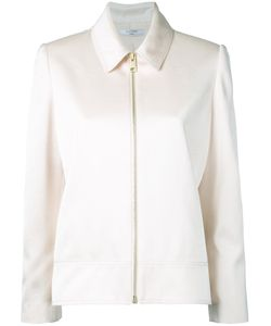 Lanvin | Colla Jacket 38 Silk/Polyester/Viscose