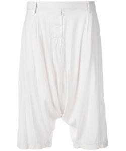 Kristensen Du Nord | Dropped Crotch Shorts Size 2