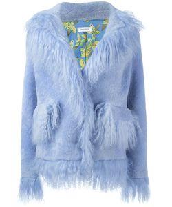 Saks Potts | Oversized Jacket 2 Sheep Skin/Shearling/Lamb Skin/Polyester