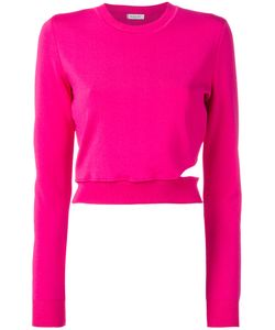 Mugler | Cut-Out Jumper 36 Polyamide/Spandex/Elastane/Viscose