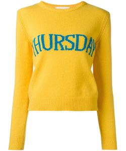 Alberta Ferretti | Thursday Jumper 38 Cashmere/Wool