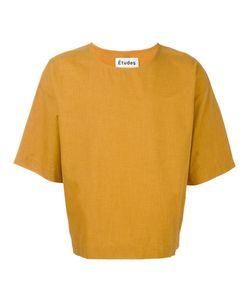 ÉTUDES | Powder T-Shirt Large Cotton