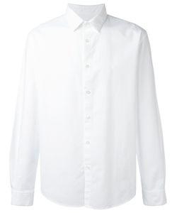 Sunspel | Classic Shirt Xl Cotton