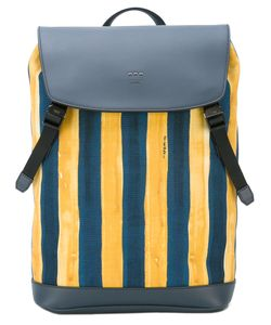 Fendi | Watercolour Striped Backpack One