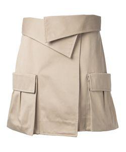 Monse | Patch Pocket Skirt