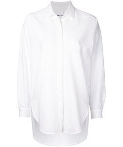 ENFÖLD | Enföld Long Shirt 38 Cotton