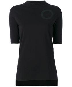 Y-3 | Circle Detail T-Shirt Xs