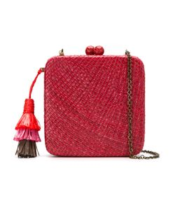 SERPUI | Straw Clutch