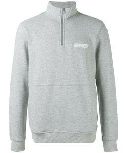 Stussy | High Neck Sweatshirt Xl