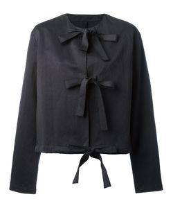 Sara Lanzi | Front Strap Jacket Size Small