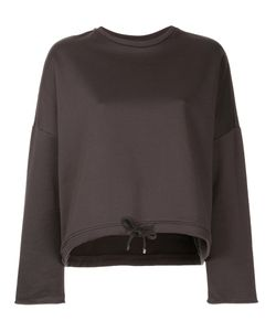 ASTRAET | Drawstring Sweatshirt Women