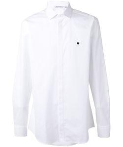Neil Barrett | Small Heart Detail Shirt