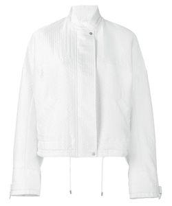 Christian Wijnants | Zipped Jacket 38