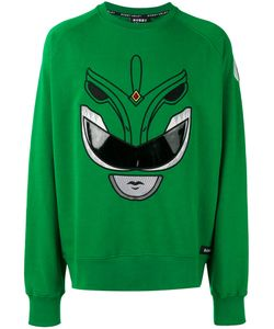 BOBBY ABLEY | Ranger Sweatshirt Adult Unisex Medium Cotton/Polyurethane