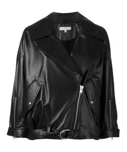 Iro | Zipped Jacket