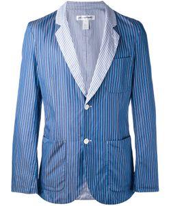 Comme Des Garcons | Comme Des Garçons Shirt Striped Blazer