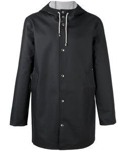 STUTTERHEIM | Hooded Raincoat L