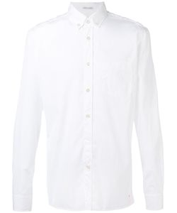 Tomas Maier | Patch Pocket Shirt Xl Cotton