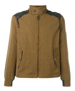 Lanvin | Zipped Jacket Size 46
