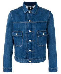 PS PAUL SMITH | Ps By Paul Smith Denim Jacket Size Xl