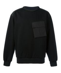 JUUN.J | Front Pocket Sweatshirt Size 46