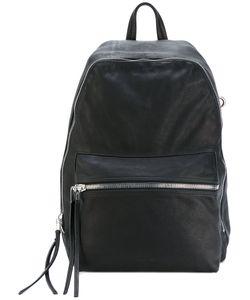 Rick Owens | Zipped Backpack