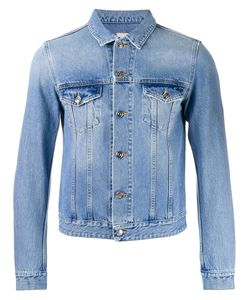 HARMONY PARIS | Cropped Denim Jacket Size 52