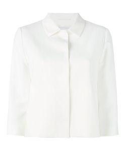 Fabiana Filippi | Three-Quarter Sleeve Jacket Size