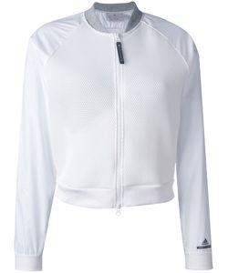 Adidas By Stella  Mccartney   Adidas By Stella Mccartney Bomber Jacket Size Small